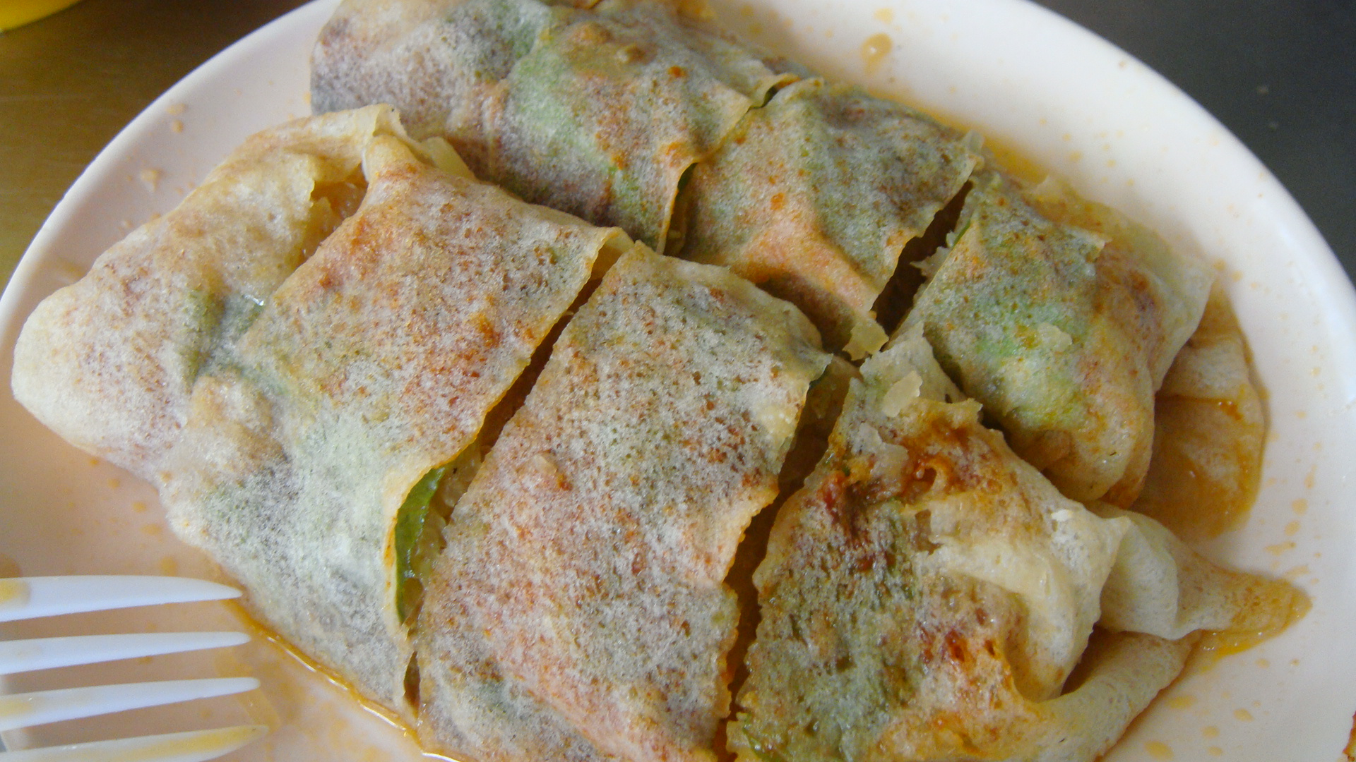 Food of penang part two foodtrail for Asian and western cuisine